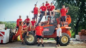 Equipe juillet 2015