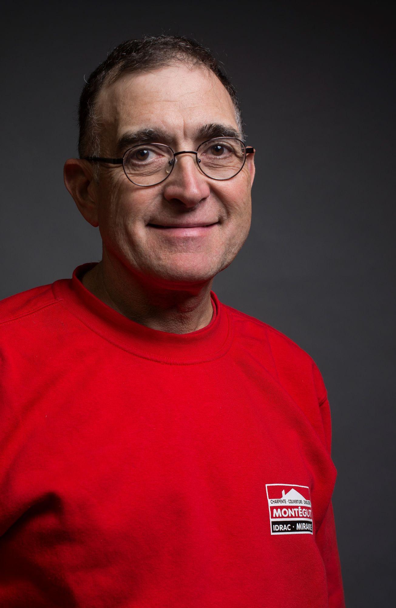 Thierry Montégut
